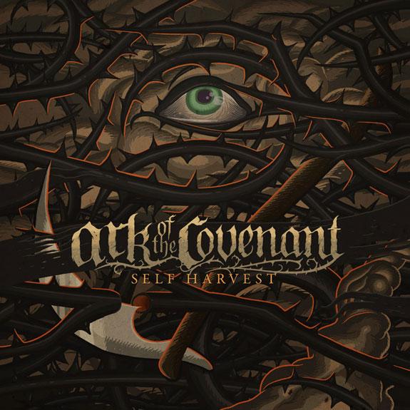 Ark Of The Covenant, Self Harvest, cover art